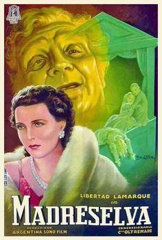 "(1938) ~ Libertad Lamarque, Hugo del Carril, Malisa Zini. Director: Luis César Amadori. IMDB: 7.4 | ""... among the best tango films ever done during tango's golden age in Argentina."" ____________________________ https://en.wikipedia.org/wiki/Honeysuckle_%28film%29 http://www.rottentomatoes.com/m/honeysuckle/ http://www.allmovie.com/movie/honeysuckle-v532826 http://www.filmaffinity.com/es/film942592.html"