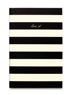 Swoozies - Set of 2 Notebooks - Kate Spade - $12
