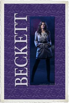 Beckett Card