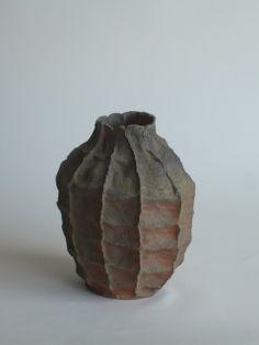 YOUNG MI KIM CERAMICS Woodfired stoneware