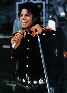 Michael Joseph Jackson ~ Gone too soon. . . .