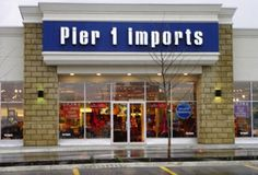 Pier One Imports