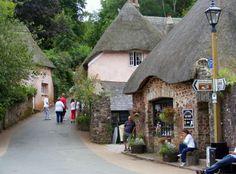 Photos of Village Scenes Devon England, Devon Uk, South Devon, Devon And Cornwall, Cornwall England, Yorkshire England, England And Scotland, London England, Oxford England