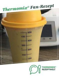 Honig-Senf-Dressing von Annamirdl... Ein Thermomix ® Rezept aus der Kategorie Saucen/Dips/Brotaufstriche auf www.rezeptwelt.de, der Thermomix ® Community.