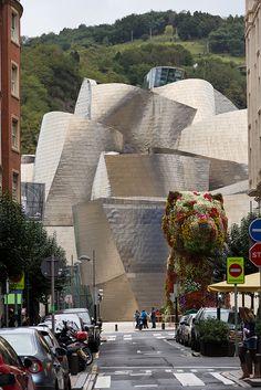 Guggenheim Museum - Pawel Paniczko