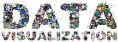 12 herramientas para realizar una fácil y cómoda visualización de datos en el mundo educativo - Inevery Crea
