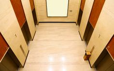 Modern Building Elevator Lobby - Download From Over 48 Million High Quality Stock Photos, Images, Vectors. Sign up for FREE today. Image: 33367821
