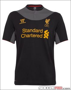 Check out our wide selection of LFC football kit, including this Junior New Balance Liverpool Virgil Van Dijk Away Shirt 2019 Order yours today! Liverpool Fc Home, Liverpool Fc Shirt, Liverpool Football Club, Premier League, Football Sleeves, New Warriors, Football Kits, Football Soccer, Soccer Shirts