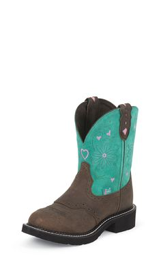 Justin boots LOVE