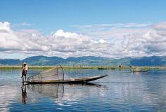 Inle Lake, Myanmar | lucidpractice.com