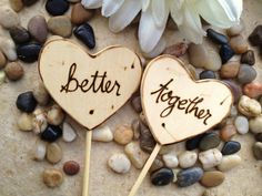 Cake Topper... We are.