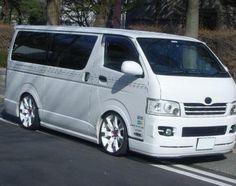 Hiace Toyota used - http://autotras.com
