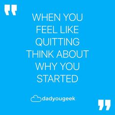 With #NewYear just around the corner many of you will be thinking about #NewYearsResolutions just remember this quote and keep going!!