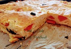 Ψωμί καλοκαιρινό Ειρήνης - Cook-Bake Sandwiches, Tacos, Mexican, Baking, Ethnic Recipes, Food, Bakken, Meals, Backen