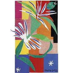 Matisse The Creole Dancer oil painting reproduction on canvas