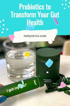I know GUT health isn't a sexy topic.. Not my usual beauty rave or travel or wine adventure. But guess what?? This stuff is exciting to me because it has literally changed my life. I feel better, lighter, cleaner, and yes my precious skin looks clearer. If you try it let me know!