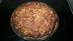 Pia Sarkkinen: Maailman paras katkarapupiirakka | Pie, Desserts, Food, Torte, Tailgate Desserts, Cake, Deserts, Fruit Cakes, Essen