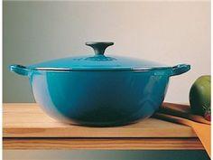 Le Creuset Caribbean Soup Pot