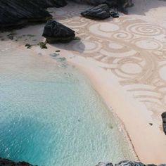 Horseshoe Bay, Spiagge rosa, Bermuda, luoghi da sogno #Bermuda http://www.gotobermuda.it/default/