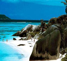 Veja 100 ilhas paradisíacas do mundo Mais
