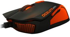 OZONE Argon Ocelote World Laser Gaming Mouse Review