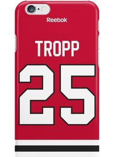 Corey Troop from Columbus phone case