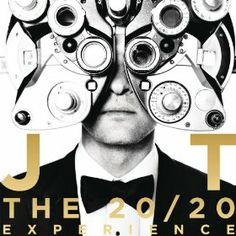 Gotta love Justin! Such a cool guy. The 20/20 Experience is his newest album and it's great (of course)