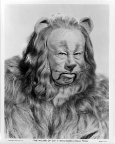 The Wizard of Oz images A Rare Photo Of The Cowardly Lion wallpaper and…