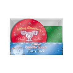 National Lampoon's Christmas Vacation(TM) Party Pack for 16 Guests Griswold Christmas Vacation, Christmas Quiz, Neighbor Christmas Gifts, Lampoon's Christmas Vacation, Christmas Eve, Christmas Lights, Christmas Stuff, Lampoons Christmas, National Lampoon Christmas