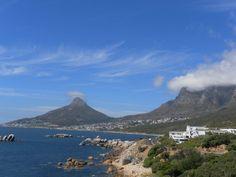 Kaapstad Mountains, Nature, Travel, Seeds, Viajes, Naturaleza, Destinations, Traveling, Trips