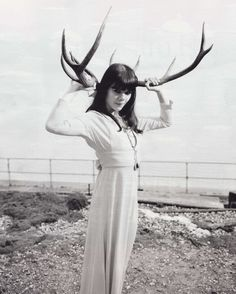 Natasha Khan: Bat for Lashes