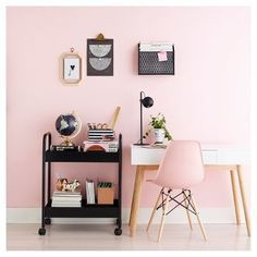 Beau Small Yet Stylish Desk Space Collection : Target. Find This Pin And More On Chic  Office Supplies ...
