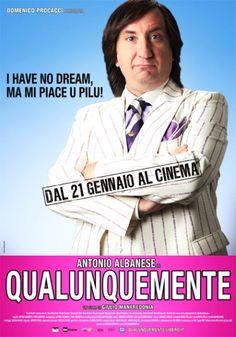 Antonio Albanese
