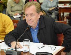 Concejales aprobaron la puesta en valor de tumbas de salteños reconocidos: Durante la sesión de ayer, el Concejo Deliberante sancionó la…