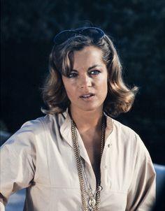 Beauté fatale  Les plus belles photos de Romy Schneider  L'actrice autrichienne adoptée par la France a disparu en 1982. Mais la beauté et la modernité de Romy Schneider n'ont cessé de perdurer...