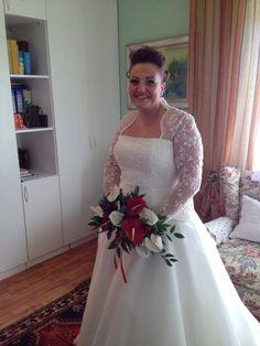 La nostra meravigliosa Maria Elena