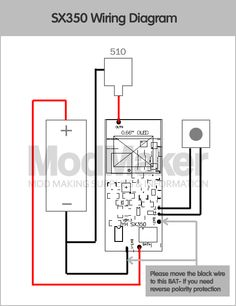 raptor 10a wiring diagram