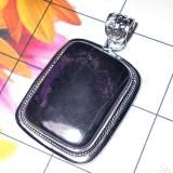 LARGE CHUNKY STYLE CLOSE OUT PENDANTS 925 SILVER gram Sugolite cab  By Shaurya International
