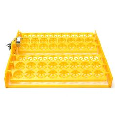 48 Position Incubator Turning Tray With a PCB Turning Motor 220V For Eggs Quail Poultry