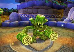Skylander - avatar
