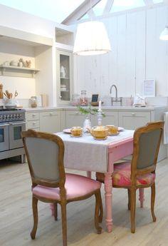 At home keuken woonbeurs 2014