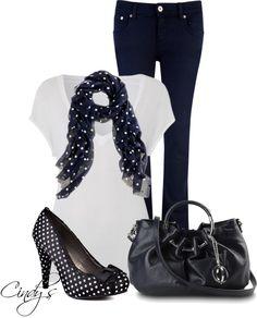 """Love those heels"" by cindycook10 on Polyvore"
