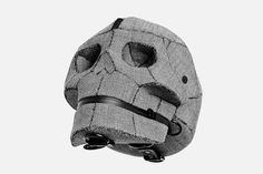 Aitor Throup, Shiva Skull Bag