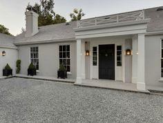 Ligth Gray Revere Pewter Exterior Home