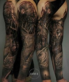 Sleeve work by: @dimiktattoo!!!) #skinartmag #tattoorevuemag #supportgoodtattooing #support_good_tattooing #tattoos_alday #sharon_alday #tattoo #tattoos #tattooed #tattooart #bodyart #tattoocommunity #tattooedcommunity #tattoolife #tattooedlife #tattooedpeople #tattoosociety #tattoolover #ink #inked #inkedup #inklife #inkedlife #inkaddict #besttattoos #realtattoos #tattooculture #blackandgreytattoo #blackandgreytattoos #bnginksociety