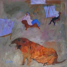 The Royal Institute of Oil Painters - The ROI - Susan Bower