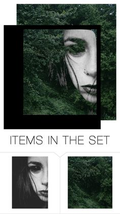 """Resiliency"" by vegetarian-wolf ❤ liked on Polyvore featuring art"