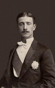 Napoleon Eugene Louis, Principe Imperial. Hijo unico de Napoleon y Eugenia de Montijo.