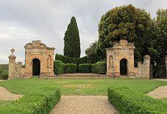 Villa di Geggiano - Wikipedia