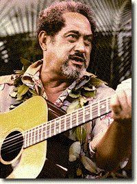 Gabby Pahinui- the most famous founding father of my generation's Hawaiian music Hawaiian People, Vintage Hawaii, Vintage Photos, Vintage Posters, Hawaiian Islands, Rock, Beach Trip, Good Music, Beautiful People
